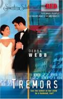 Tremors - Debra Webb