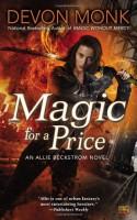 Magic for a Price - Devon Monk