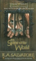 The Spine of the World - R.A. Salvatore