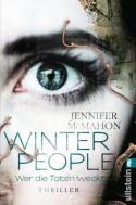 Winter People - Wer die Toten weckt - Jennifer McMahon