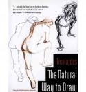 The Natural Way to Draw - Kimon Nicolaides, Mamie Harmon