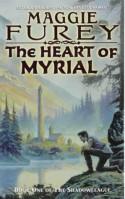 The Heart of Myrial - Maggie Furey
