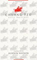 Chuang Tzu: Basic Writings - Zhuangzi, Burton Watson
