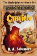 Canticle - R.A. Salvatore