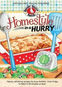 Homestyle in a Hurry Cookbook - Gooseberry Patch