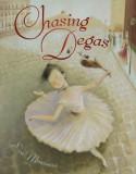 Chasing Degas - Eva Montanari