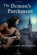 The Demon's Parchment - Jeri Westerson