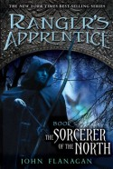 The Sorcerer of the North (Ranger's Apprentice, #5) - John Flanagan