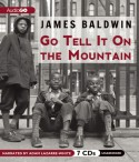 Go Tell It On the Mountain - James Baldwin