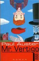 Mr. Vertigo - Paul Auster, Werner Schmitz