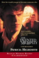 The Talented Mr. Ripley (Audio) - Patricia Highsmith