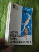 Nowe przygody pana Samochodzika - Zbigniew Nienacki