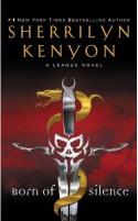 Born of Silence (The League 5) - Sherrilyn Kenyon