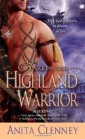 Awaken the Highland Warrior - Anita Clenney