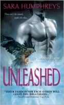 Unleashed - Sara Humphreys