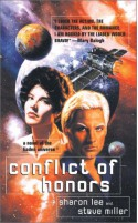Conflict of Honors - Steve Miller, Sharon Lee