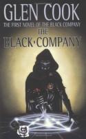The Black Company - Glen Cook