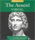 The Aeneid (Audiocd) - Virgil, Robert Fitzgerald, Christopher Ravenscroft