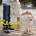 Rescue My Heart - Jill Shalvis, Karen White