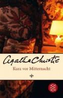 Kurz vor Mitternacht - Rebecca Gablé, Agatha Christie
