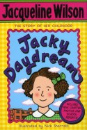 Jacky Daydream - Jacqueline Wilson