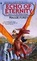 Echo of Eternity - Maggie Furey