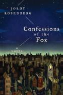 Confessions of the Fox - Jordy Rosenberg