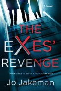 The Exes' Revenge - Jo Jakeman