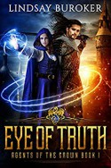 Eye of Truth - Lindsay Buroker