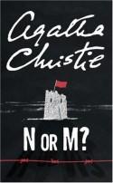 N or M? - Agatha Christie