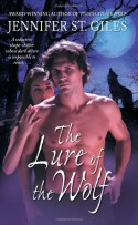 The Lure of the Wolf - Jennifer St. Giles