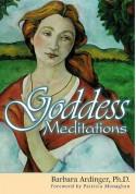 Goddess Meditations - Barbara Ardinger