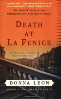Death at La Fenice - Donna Leon