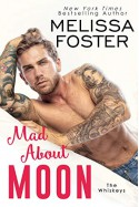 Mad About Moon - Melissa Foster