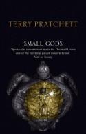 Small Gods (Discworld Novels) - Sir Terry Pratchett