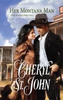 Her Montana Man - Cheryl St.John
