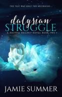 Dalysian Struggle - Jamie Summer
