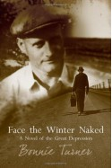 Face the Winter Naked - Bonnie Turner