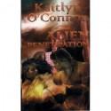 Alien Penetration - Kaitlyn O'Connor