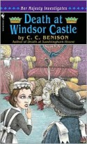 Death at Windsor Castle - C.C. Benison