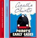 Poirot's Early Cases: 18 Hercule Poirot Mysteries - Agatha Christie