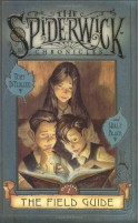 The Spiderwick Chronicles: Book 1, The Field Guide - 'Tony DiTerlizzi', 'Holly Black'