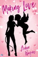 Making Love - Aidan Wayne