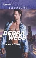 Sin and Bone - Debra Webb