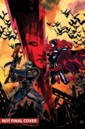 Batwoman Vol. 5: Webs (The New 52) - Jeremy Haun, Trevor McCarthy, Marc Andreyko