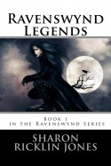 Ravenswynd Legends - Sharon Ricklin Ricklin
