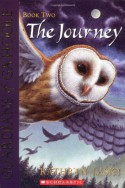 The Journey - Kathryn Lasky