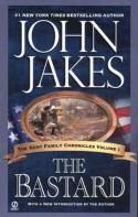 The Bastard - John Jakes