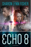 Echo 8 - Sharon Lynn Fisher