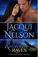 Rescuing Raven (Lonesome Hearts #4) - Jacqui Nelson